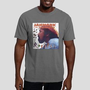 life_10 Mens Comfort Colors Shirt