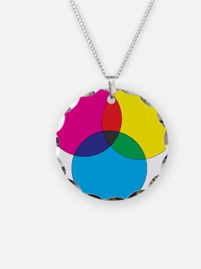 Colors Necklace
