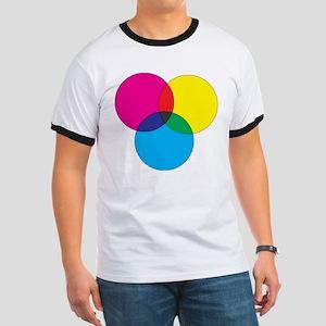 Colors Ringer T