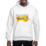 MontclairEats Hooded Sweatshirt