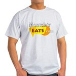 MontclairEats Light T-Shirt