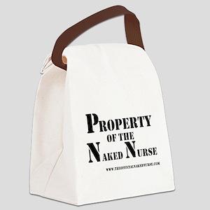 propertynn Canvas Lunch Bag
