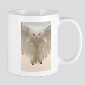 Ghost Owl Mug