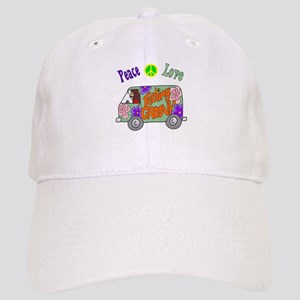 Groovy Van Cap