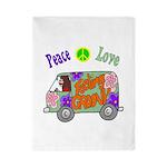 Groovy Van Twin Duvet