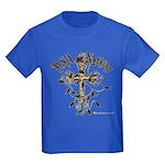 Veterans Memorial USA Kids Dark T-Shirt