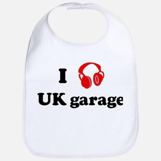 UK garage music Bib