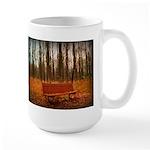 Bench Large Mug