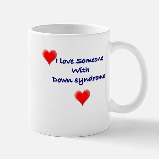 Unique Special needs children Mug
