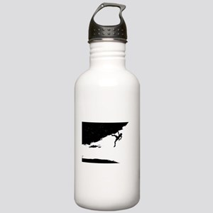 I luv Adventure Sports Stainless Water Bottle 1.0L