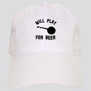 Will play the Banjo for beer Cap