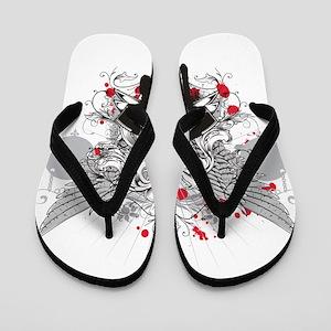 Cool Design Flip Flops