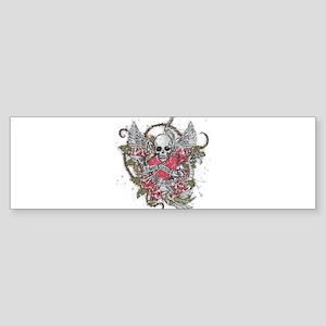 Cool Design Sticker (Bumper)