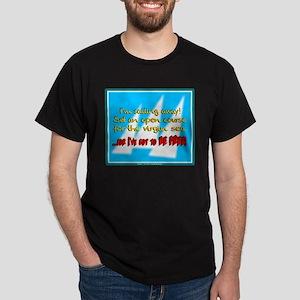 Ive Got To Be Free-Styx/t-shirt Dark T-Shirt