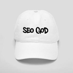 SEO God - Search Engine Optimization Cap