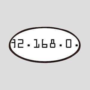 192.168.0.1 - Common LAN IP Address Patches