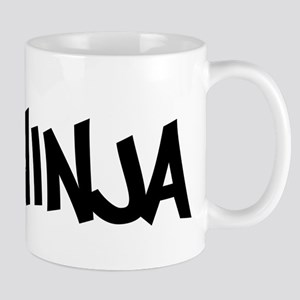 SEO Ninja - Search Engine Optimization Mug