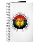 Aboriginal Moabite Nation Seal Journal