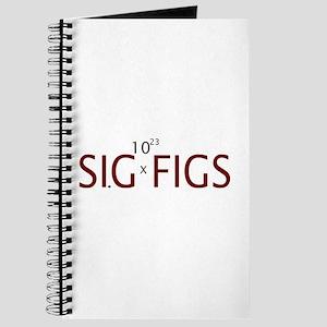 Sig Figs Journal