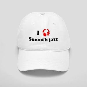 Smooth jazz music Cap