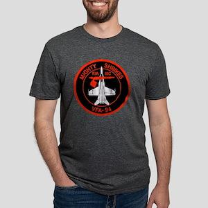 vfa_94_f18_02B Mens Tri-blend T-Shirt