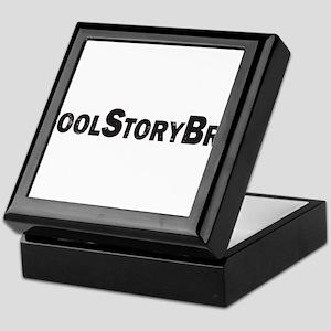 CoolStoryBro Keepsake Box