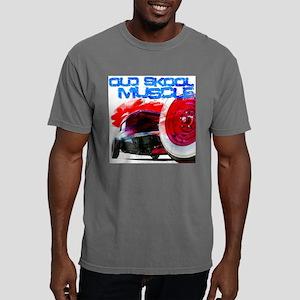 ol_rod2_wh Mens Comfort Colors Shirt