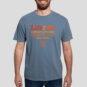 Daring Life Mens Comfort Colors Shirt