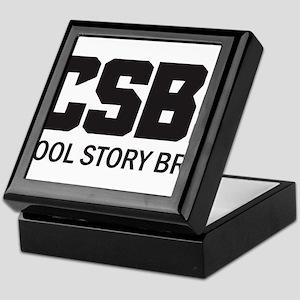 CSB: Cool Story Bro Keepsake Box