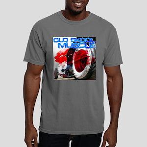 ol_rod3_wh Mens Comfort Colors Shirt