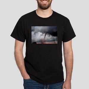 Tornado Fury Dark T-Shirt