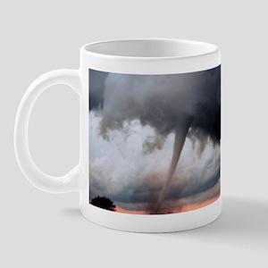Tornado Fury Mug
