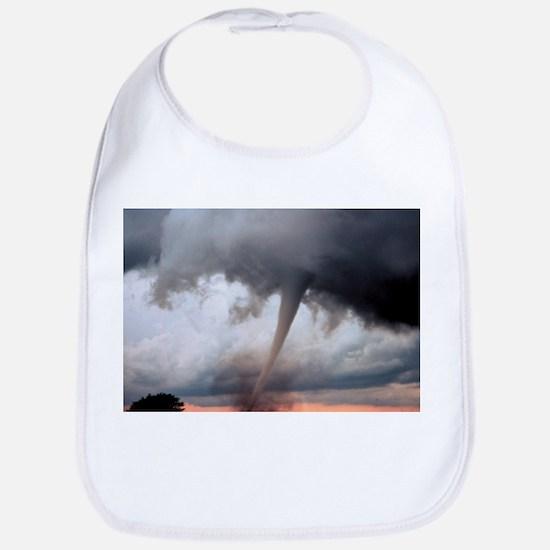 Tornado Fury Bib