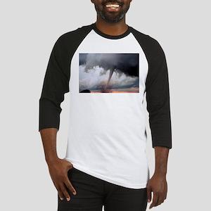 Tornado Fury Baseball Jersey