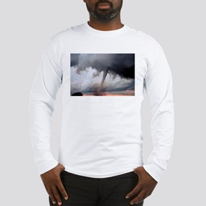 Tornado Fury Long Sleeve T-Shirt