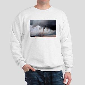 Tornado Fury Sweatshirt