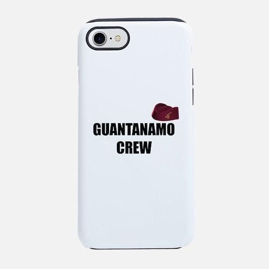 Guantanamo Crew Iphone 7 Tough Case