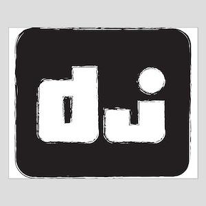DJ Small Poster