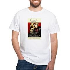 Tom Jones Part One White T-Shirt