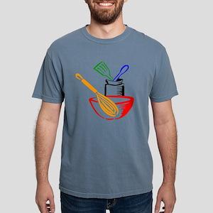 COOKING UTENSILS Mens Comfort Colors Shirt