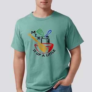 MIX IT UP A LITTLE Mens Comfort Colors Shirt