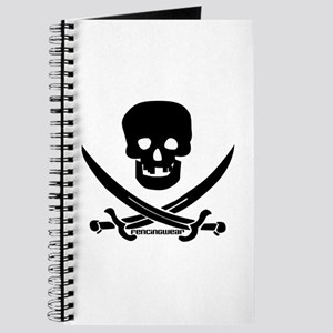 Pirate Fencer Journal