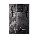 resonator Mini Poster Print