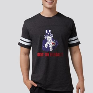 Airedale-Terrier18 Mens Football Shirt