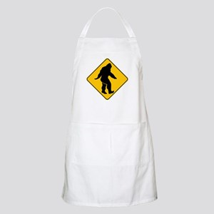 Bigfoot crossing Apron