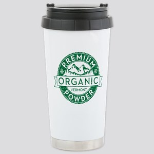 Vermont Powder Stainless Steel Travel Mug