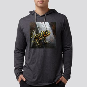 fantasticus Mens Hooded Shirt