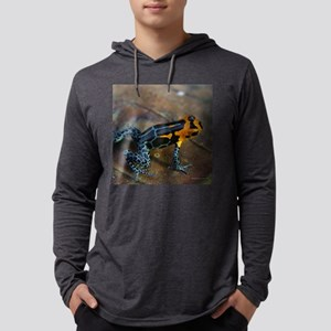 imitator Mens Hooded Shirt