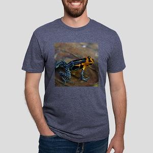imitator Mens Tri-blend T-Shirt