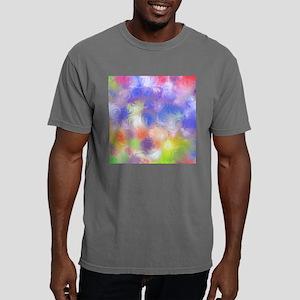 ROSES Mens Comfort Colors Shirt